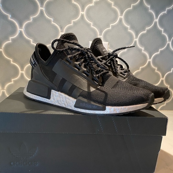 Adidas Shoes Like New Womens Nmdr1v2 Size 9 Poshmark